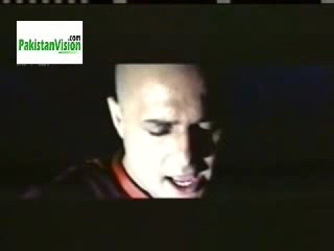 Ali Azmat-garaj Baras video