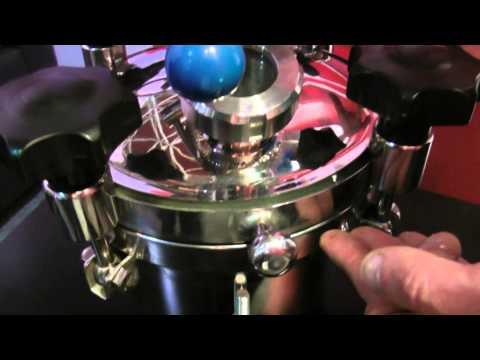 how to make honeycomb bho vacuum purge