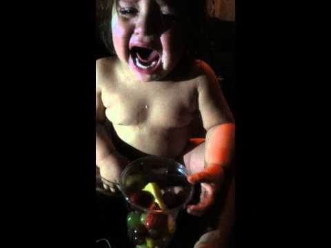 Fat Kid Crying Over Food ▶ Fat Kid Cries Over Food