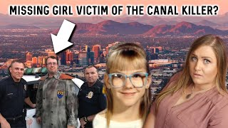 Brandy Meyers And The Canal Killer... Featuring Her Sister!