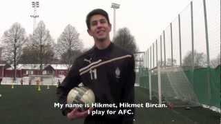 Player tips: Hikmet Bircan