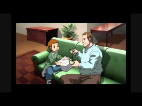 Misc Cartoons - The Boondocks - Opening Theme