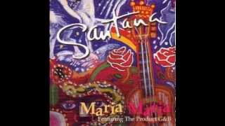 Santana Maria Maria Ft The Product G B Remix