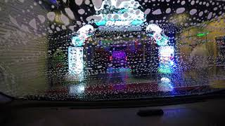 GoPro Car Wash: Cherry Blossom Express