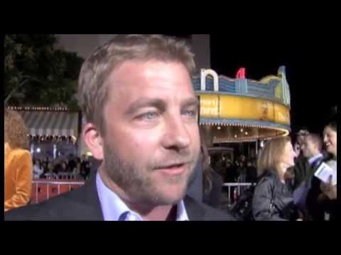 Peter Billingsley Interview - Couples Retreat