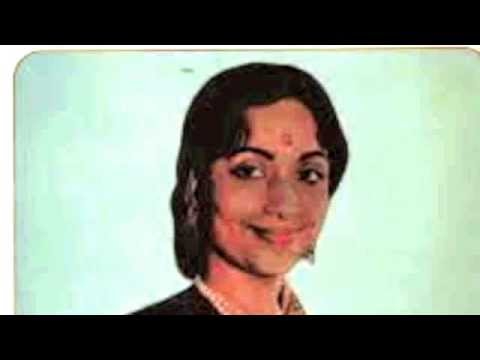 Geeta Dutt: Om hari tatsat.. Prabhu aai pujaaran- Sailaab (1956...