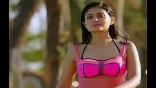 Actress Vaibhavi   SAKKA PODU PODU RAJA   Hot Motion Edit / South Actress Babe