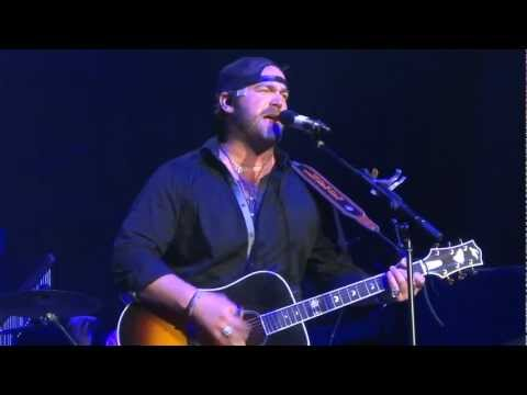 Lee Brice - I Drive Your Truck (1/19/13)