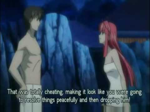 kazuma and ayano relationship questions