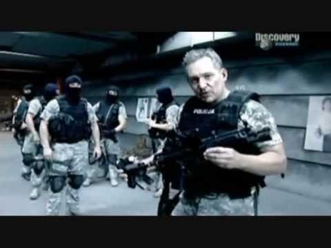 Elitarne Służby Specjalne: Polska / Chris Ryan's Elite Police: Poland Episode 1 Part 1 (Lek. PL)