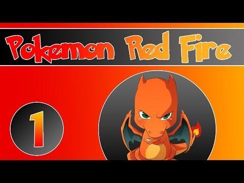 Guida Pokémon Rosso Fuoco #1 Un inizio confuso