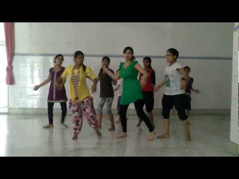 Aa Ante By Elite Dance Classes video