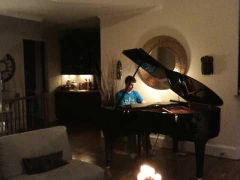 Sebastian Gra Na Pianinie 2