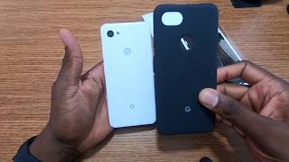 Google Pixel 3a XL | SopiGuard Skin