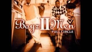 Watch Boyz II Men Oh Well video