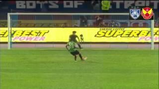 download lagu Jdt Vs Selangor 1 - 1 Penalti 7 - gratis