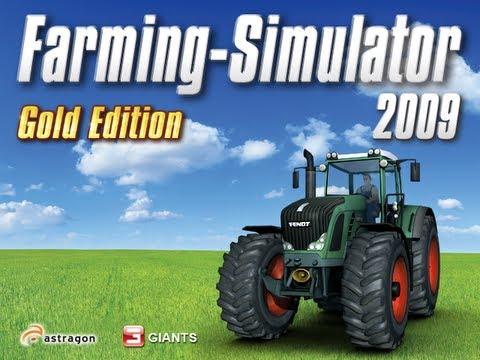 farming simulator 2009 gold mods download