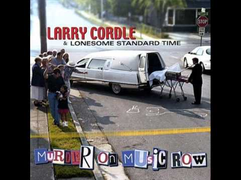 Larry Cordle - Black Diamond Strings
