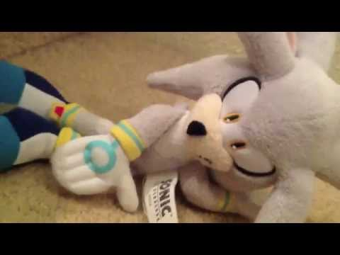 Super Plush Sonic: Dial R for Racing