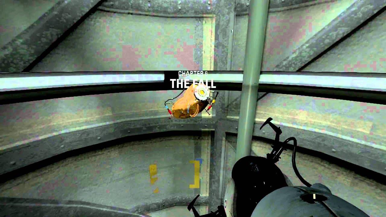 Glados Portal 2 Lines Portal 2 Glados Potato Quote