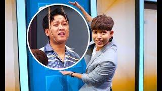 Trường Giang và Jun Phạm khiến khán giả bấn loạn cực độ | Best Cut Ơn Giời Cậu Đây Rồi 2017