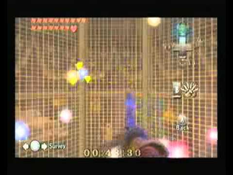The Legend of Zelda - Twilight Princess: STAR Game Part 2
