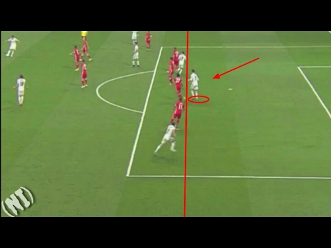 Cristiano Ronaldocauses controversy with twooffside goalsagainst Bayern Munich
