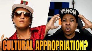 Download Lagu Bruno Mars vs Cultural Appropriation Gratis STAFABAND