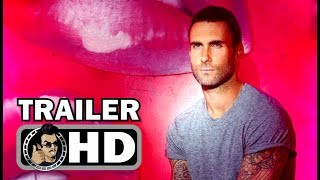 FUN MOM DINNER Official Trailer #1 (2017) Adam Levine Comedy Movie HD