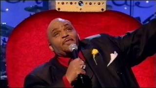 """Dave Swift on Bass with Jools Holland backing Solomon Burke """"Don"""