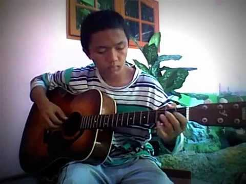 Indonesia Raya_ Classical Fingerstyle Guitar Cover