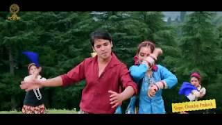 Latest Kumaoni Vedio song Kakad Khe Jaye Chira Singer Chandra Prakash