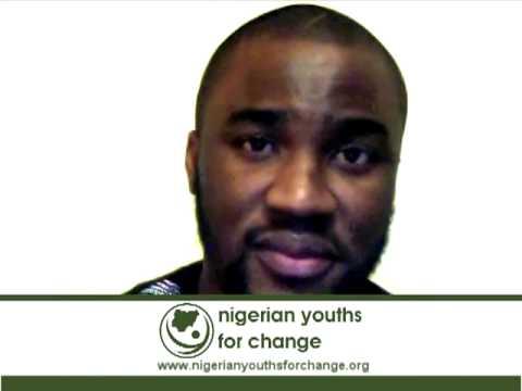 The Niger Delta Oil Spills. Pt 1