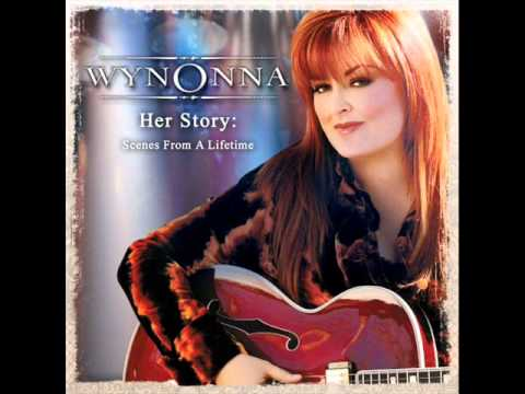 Judd Wynonna - Let Me Tell You About Love