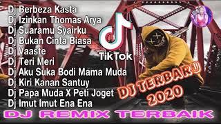 Download lagu Dj Tik Tok terbaru 2020 - Dj Berbeza Kasta Thomas Arya Remix 2020 Terbaru Full Bass Viral Enak
