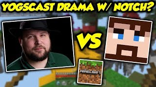 That Time YouTubers Demanded Money From Notch