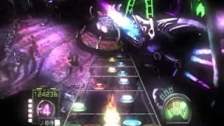 GuitarHero3 -MIGHTY MORPHIN POWER RANGER THE (POWER RANGER ANIME HERO) .mp4