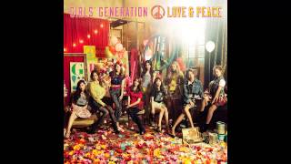 Watch Girls Generation Love And Peace video