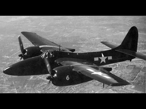 F7F-1 Tigercat | Хищная зверина | WarThunder