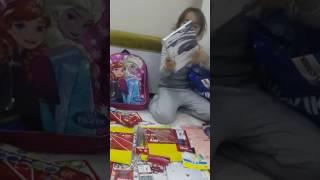 Elif Cansunun Minik Dunyasi