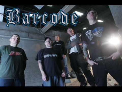 Barcode - Drinkslinger