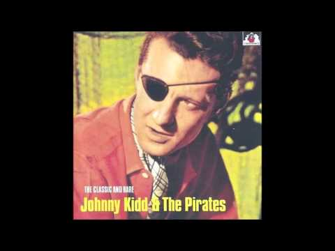 Johnny Kidd and the Pirates - Dr Feelgood