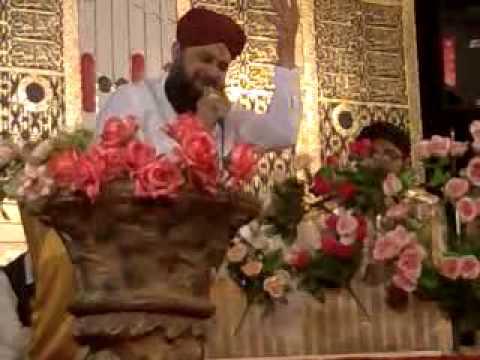 Mere Aaqa Nigah-e- Karam Ho... Owais Raza Qadri 28 feb 2012