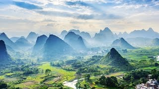 Top 5 Underrated Places in CHINA to Visit