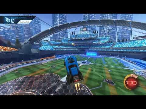 Rocket League | Training Montage 2