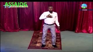 Djibouti: BANDHIGA TVGA iyo Rachid Nour 16/04/2015