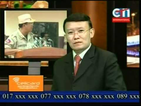 Khmer daily news 05/01/2011 # 2
