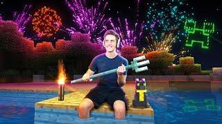 Minecraft Aquatic Adventures - Episode 75 (FINALE)