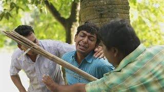 Bangla Comedy natok Shanti Chukti (শান্তি চুক্তি) By Chanchal Chowdhury New 2016 [Full HD]