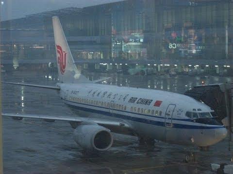 中国国际航空公司 Boeing 737-600 Air China
